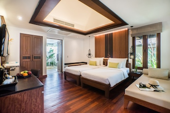 Barali Beach Resort & Spa Koh Chang