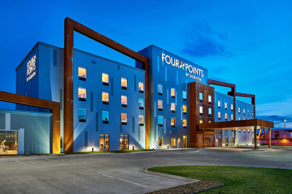 Featured Image, Four Points by Sheraton Fargo Medical Center