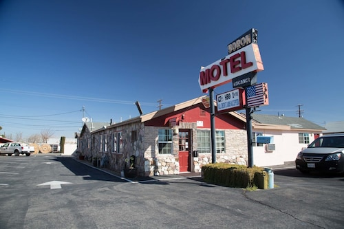 Check Expedia for Availability of Boron Motel