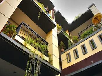 穆勒亞旅館