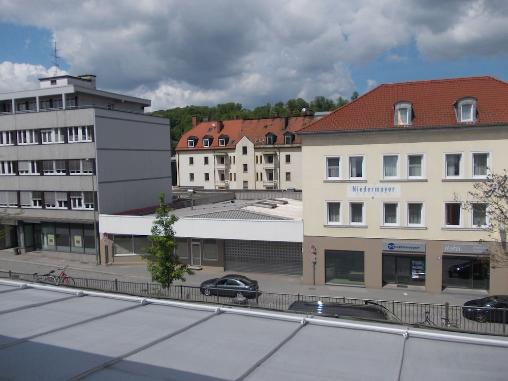 Hotel Im Bahnhof Passau Passau Hotelbewertungen 2019 Expedia De
