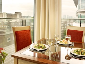Marlin Apartments London Bridge - Empire Square