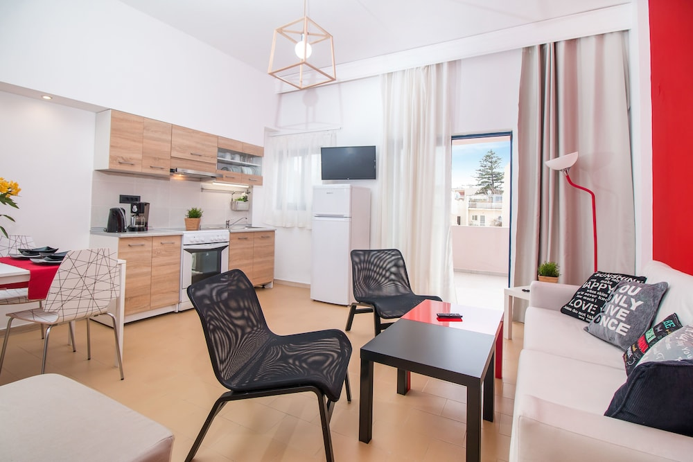 Kahlua Hotel Apartments, Rhodes - Room Prices & Reviews