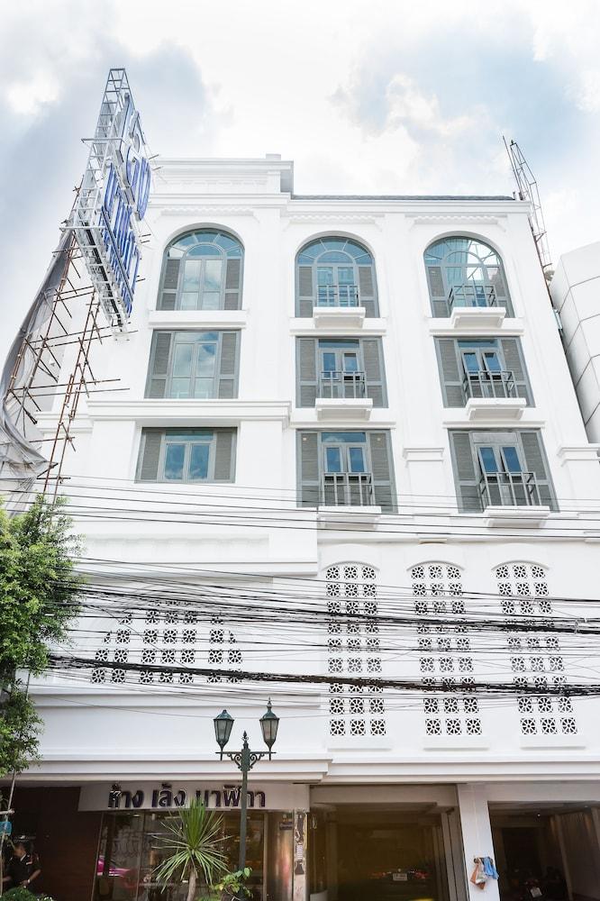 Lucky House Hotel Bangkok
