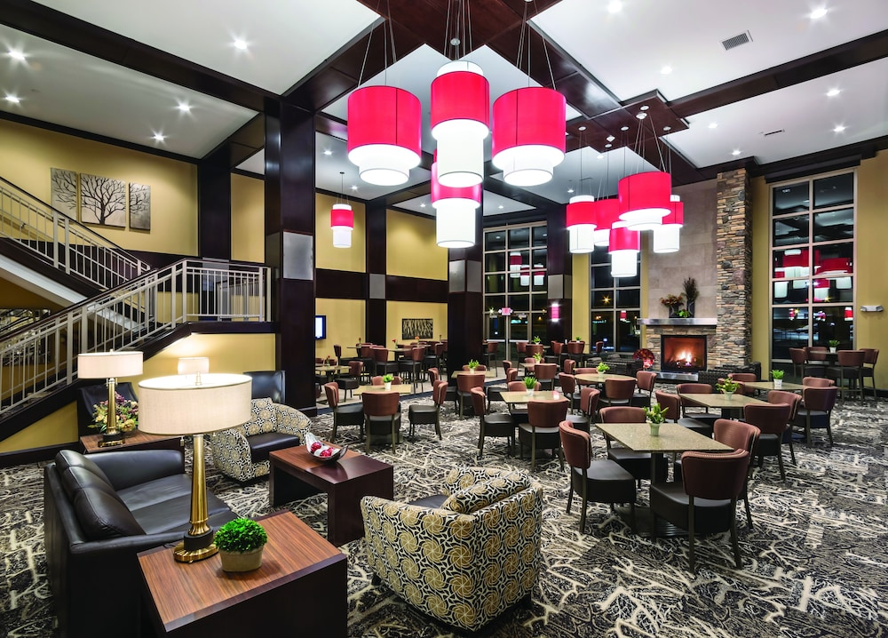 Featured Image, ClubHouse Hotel & Suites - Fargo