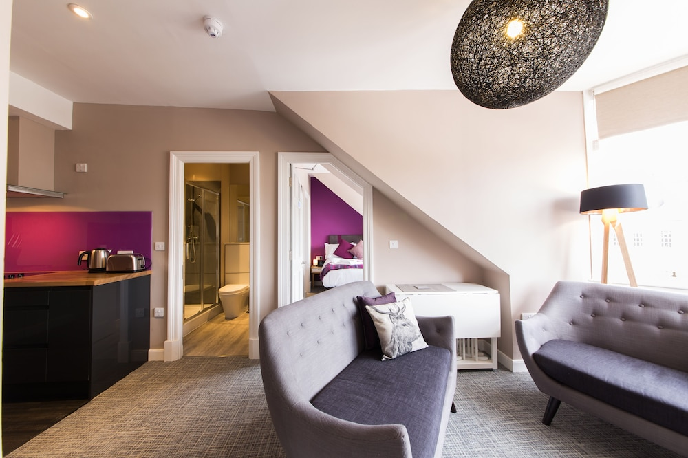 The Spires Edinburgh 2017 Room Prices Deals Reviews