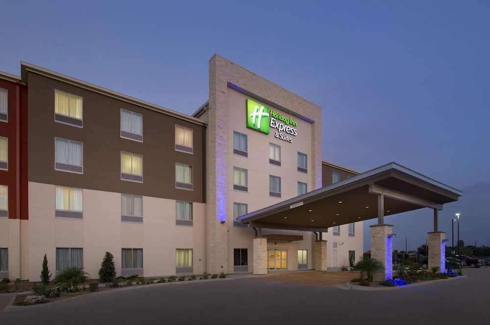 Featured Image, Holiday Inn Express & Suites Bay City