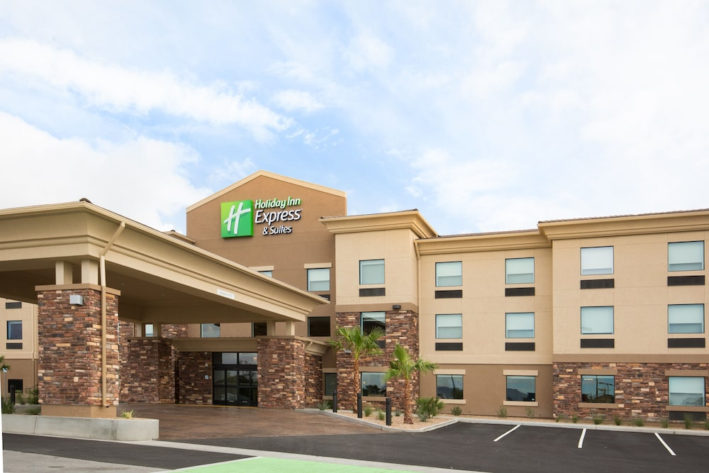 Featured Image, Holiday Inn Express & Suites Pahrump