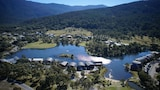 Lake Crackenback Resort & Spa - Crackenback Hotels