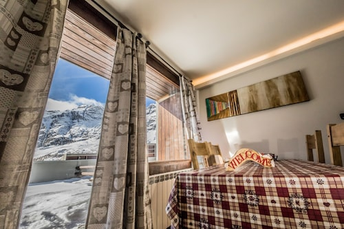 Cervinia Matterhorn Apartments