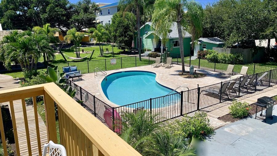 Myerside Resort