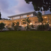 Ka'awaloa Plantation Bed & Breakfast