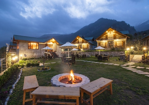Larisa Resort, Manali