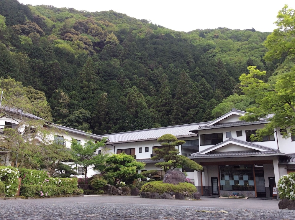 Featured Image, Okumizuma Onsen