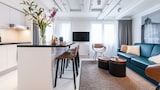 Yays Zoutkeetsgracht Concierged Boutique Apartments - Amsterdam Hotels