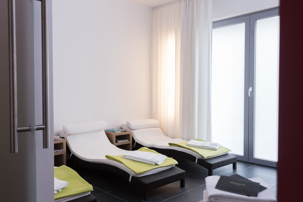 Grimms Hotel Berlin Mitte Deals Reviews Berlin Deu Wotif