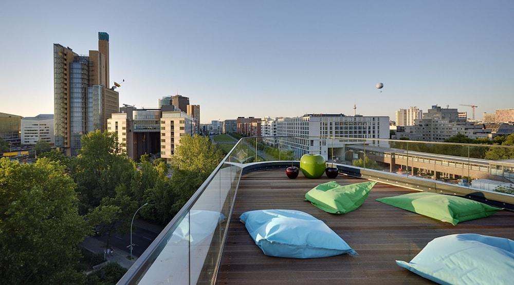 Grimms Potsdamer Platz, Berlin: Hotelbewertungen 2019 | Expedia.de