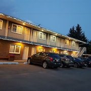 Foothills Motel
