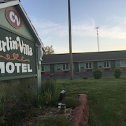 Carlin Villa Motel