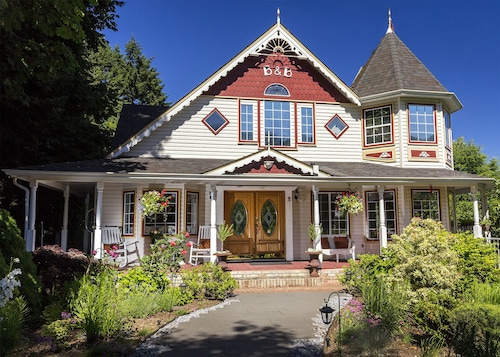 Great Place to stay Hawley Place Bed & Breakfast near Ladysmith
