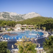 Kimeros Park Holiday Village - All Inclusive