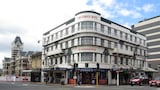Law Courts Hotel - Dunedin Hotels