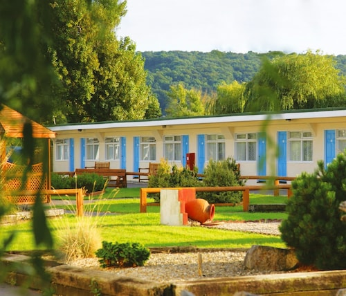 Sand Bay Holiday Village