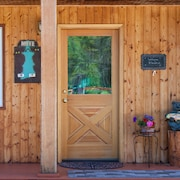 Moss Mountain Inn