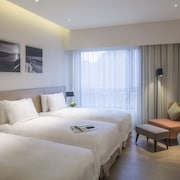 Riverview Suites Taipei