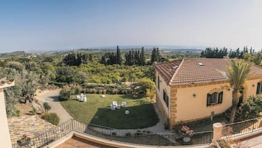 Villa La Lumia B&B Suites & Apartments