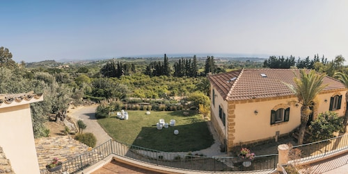 Villa La Lumia B&B