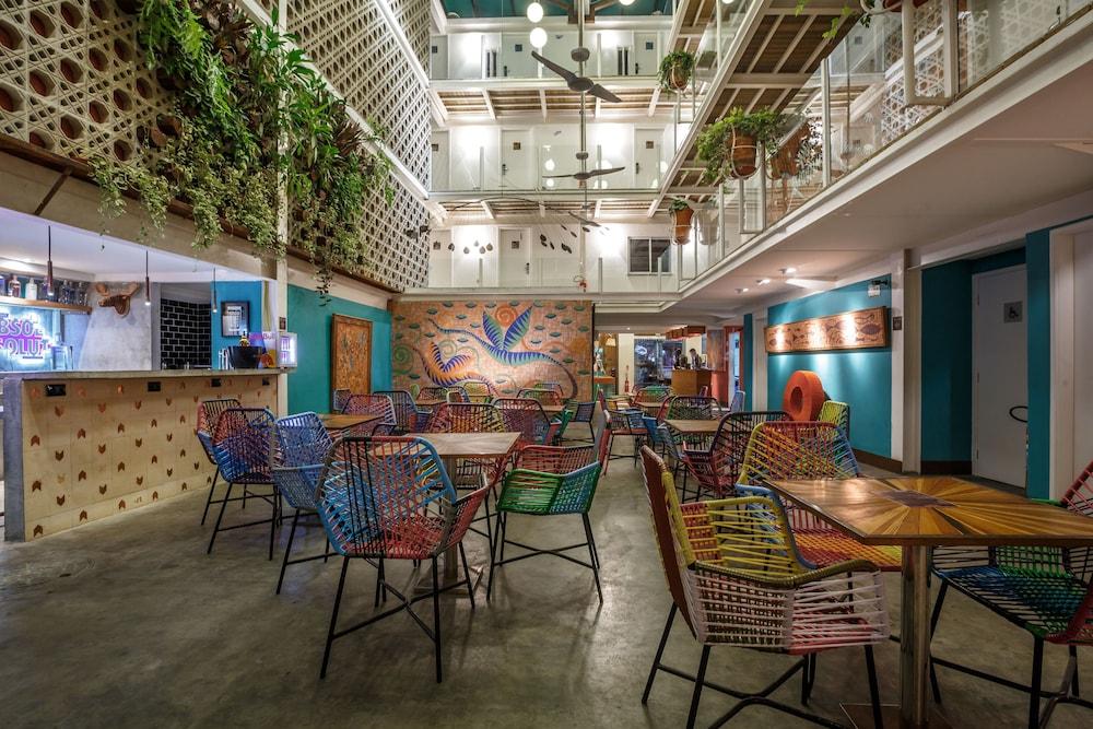 Da lapa design hotel in rio de janeiro hotel rates Rio design hotel