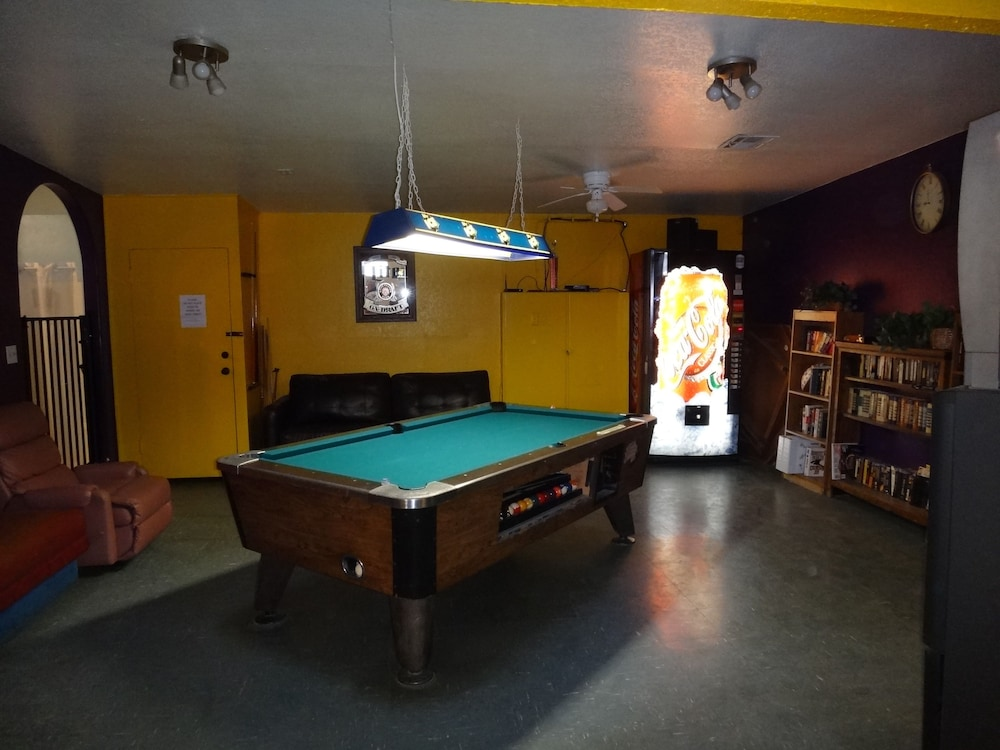Billiards, Freedom Acres Lifestyle (Swinger) Resorts - Adults Only