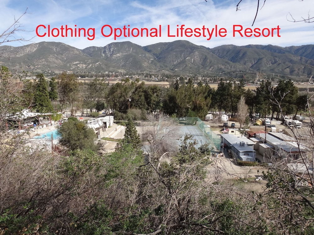 Property Grounds, Freedom Acres Lifestyle (Swinger) Resorts - Adults Only