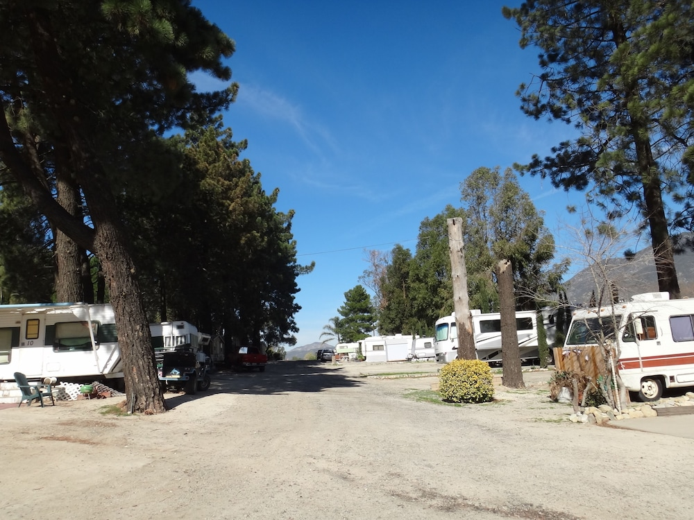 RV or Truck Parking, Freedom Acres Lifestyle (Swinger) Resorts - Adults Only