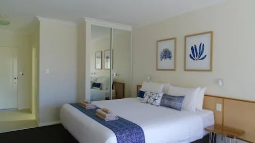 Margaret River Beach Apartments