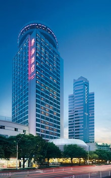 珠海粵海酒店