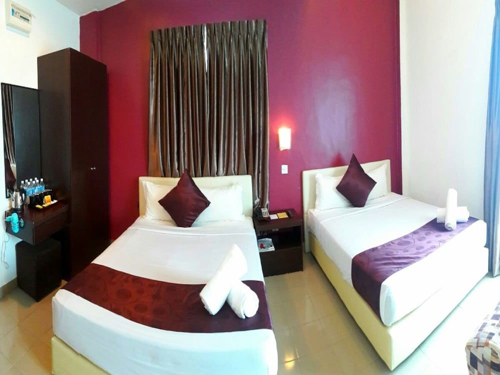 Pantai Hospital Melaka Room Rate