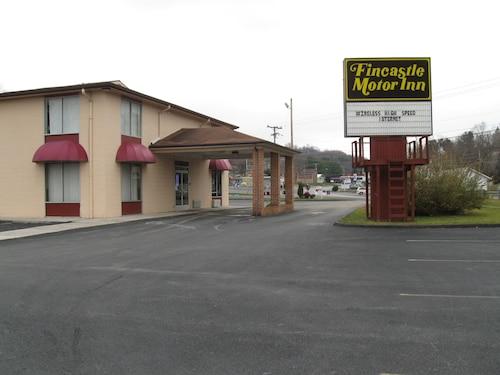 Great Place to stay Fincastle Motor Inn near Tazewell