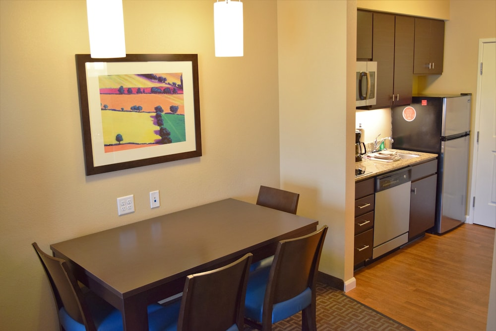 Towneplace Suites Minneapolis Near Mall Of America In Minneapolis St Paul Hotel Rates Reviews On Orbitz