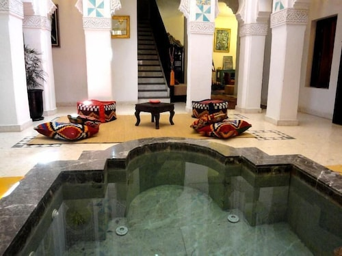 Riad & Spa Ksar Saad (Marrakech, Maroc) | Expedia.fr