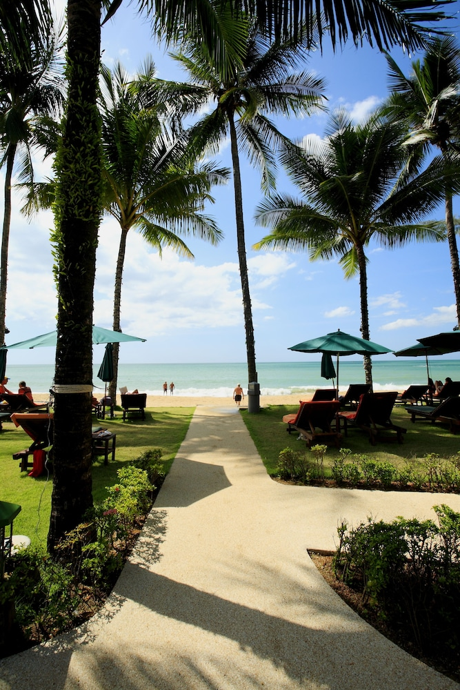 View from Property, Khaolak Bay Front Resort