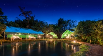 Mahoora Tented Safari Camp - Yala