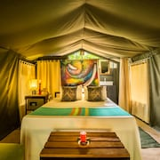 Mahoora Tented Safari Camp All-Inclusive - Yala
