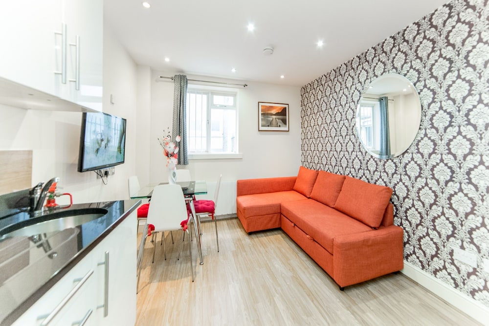 Hyde Park Superior Apartments (Londres, Reino Unido) | Expedia.es