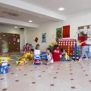 Aktivitäten für Kinder