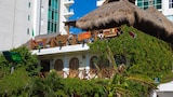 Hostel Natura - Cancun Hotels