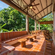 Istmo Yoga and Adventure Retreat