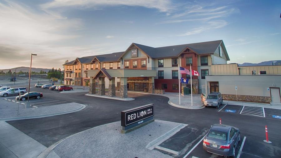 Red Lion Inn & Suites Polson