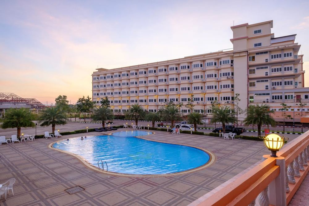Siamgrand Hotel Udon Thani 2019 Hotel Prices
